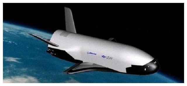 """针对空天飞机,建立""""太空安全防空识别区""""已经迫在眉睫,刻不容"""