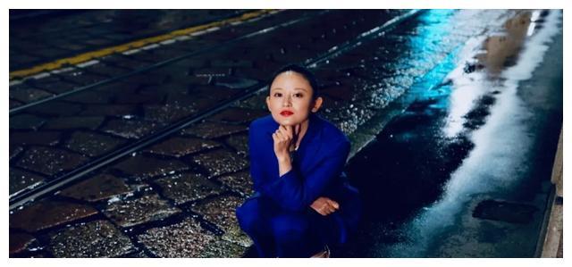 姑姑是陈红,姑父是陈凯歌,出道13年还是路人,陈旭差在哪儿?