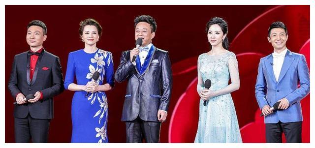 许戈辉:她被誉为倪萍的接班人,后来惨遭央视辞退,究竟是何原因