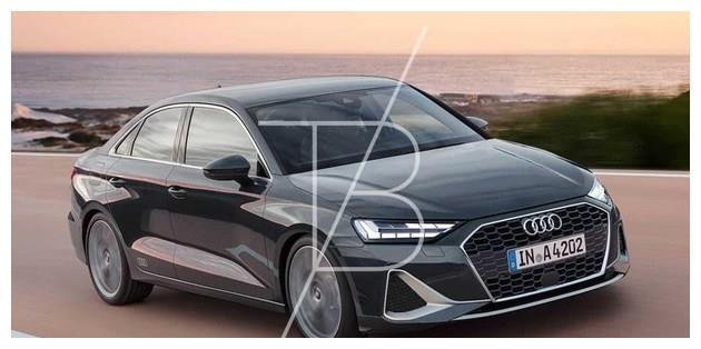 向内燃机挥手告别  奥迪A4/A6将成为纯电动车型
