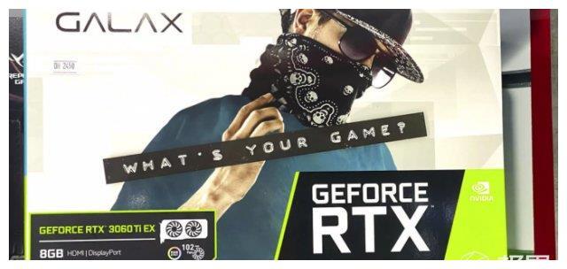 英伟达RTX 3060 Ti显卡今日上市,不到2700拿下!