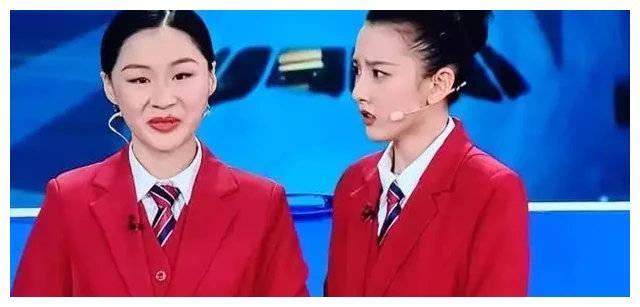 金靖春晚一炮而红,搭档刘胜瑛辛苦排练却被宋祖儿取代,有黑幕?