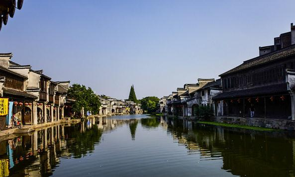 浙江省未来不可估量的城市:绍兴、温州落选,不是金华也不是宁波