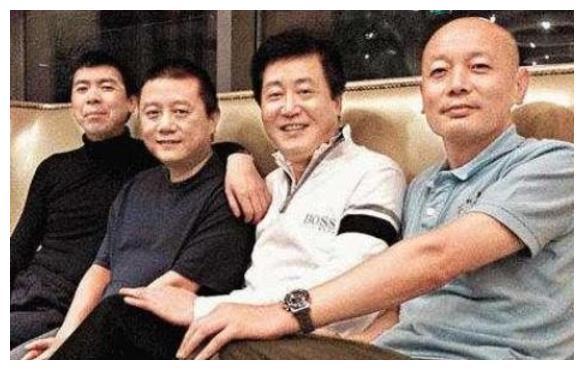 王朔曾让赵宝刚、冯小刚捧王子文,他们之间经历了什么