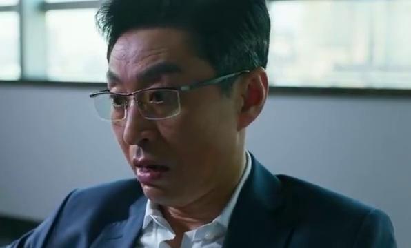 破冰行动:毒贩林耀东作恶多端,把陈市长吓得差点哭出来,好吓人