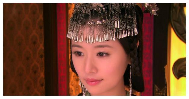 历史上的窦漪房究竟是怎样的女子?汉文帝刘恒真的很宠她吗?