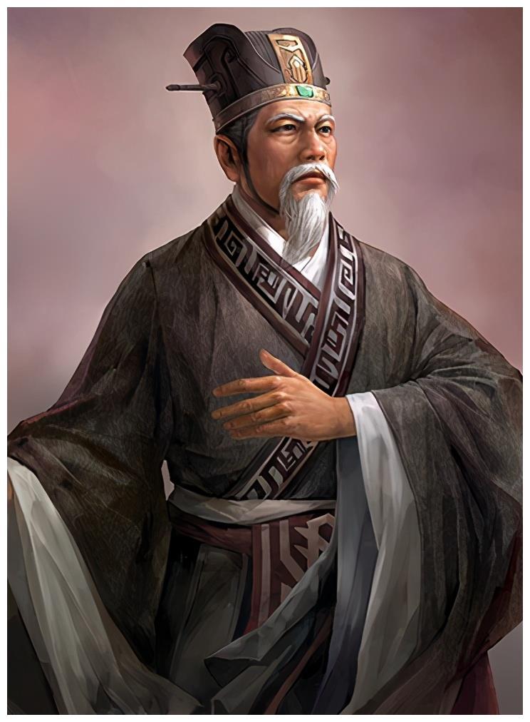 秉忠贞之志,守谦退之节——王佐之才荀彧