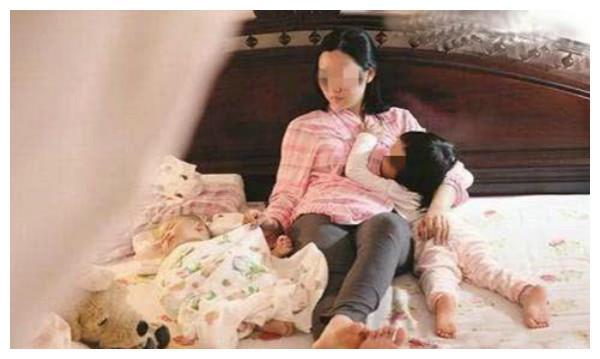 40岁宝妈辞职做全职妈妈,深夜发文抱怨二胎难,引起宝妈们共鸣
