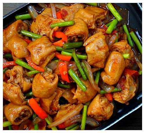 鲜香惹味的下饭、拌面神器,不吃两碗饭,是真对不起如此几道菜!