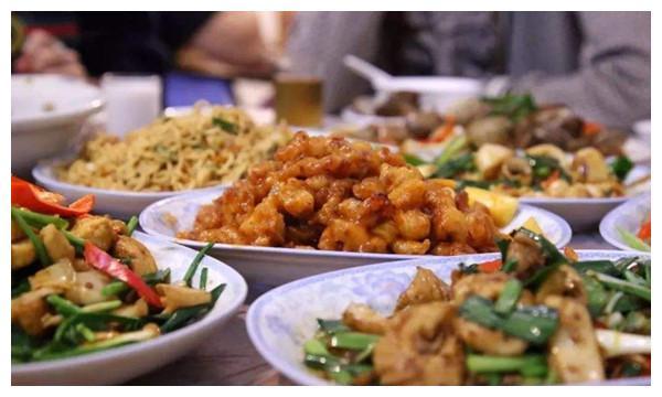 爱追韩剧的女生也觉得韩餐厅美味?听美国人如何说:中餐才高档