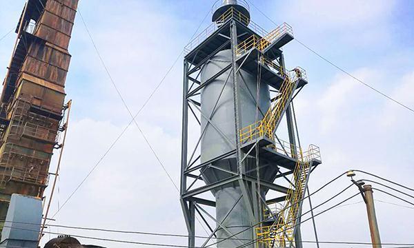 VOCs废气喷淋/洗涤塔的检查和运维要点