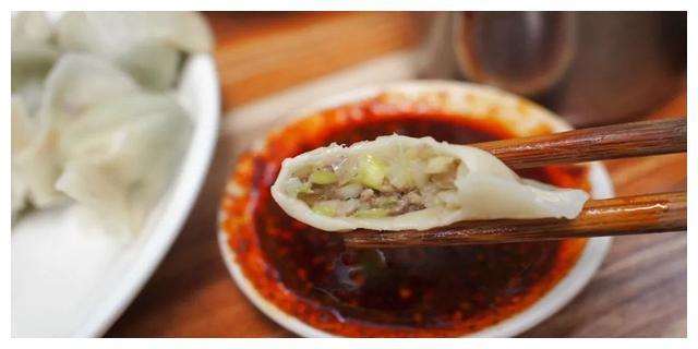 冬至是饺子和酒的时代,全靠它俩,再好的下酒菜也是给它们做配菜