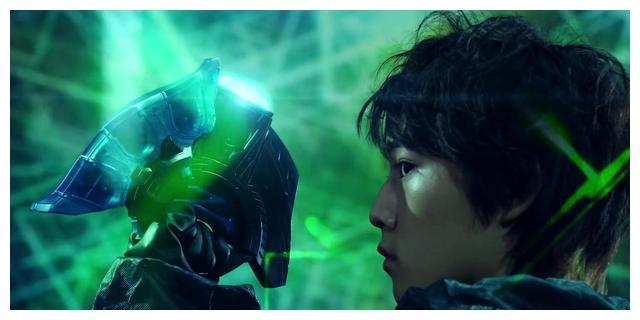 泽塔奥特曼:超合体怪兽来袭,泽塔新形态伽马未来登场