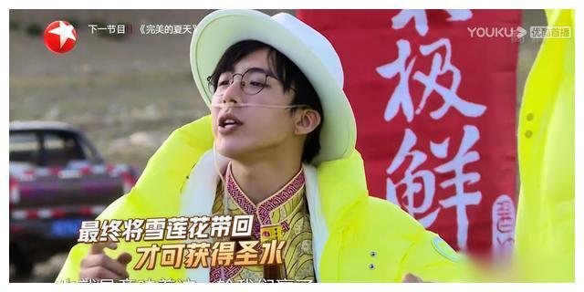 《极限挑战宝藏行》刘宇宁等人采摘珍稀植物雪兔子,这事怎么看?