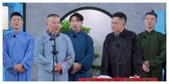 岳云鹏帮两个女儿索要签名被秦霄贤拒绝,秦霄贤的回复够笑三天