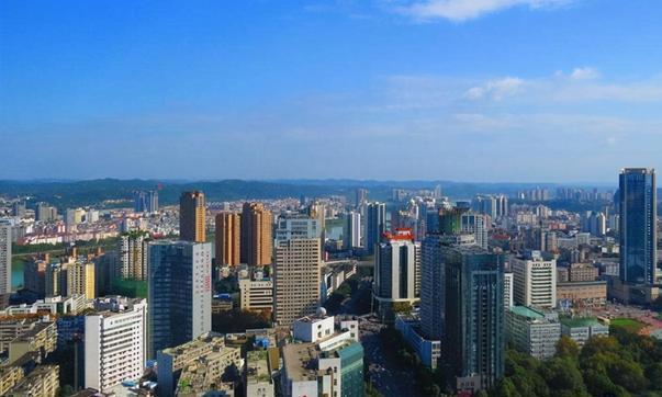 四川诞生第二座百强城市,成都不再一家独大,被誉为中国科技城