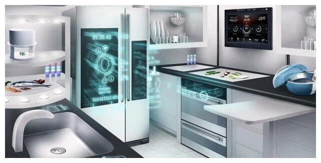 若菲尔机器人——智能家居时代,机器人成家庭新宠