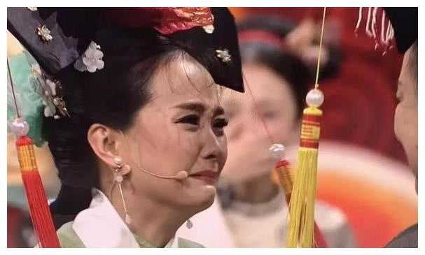 她靠一个配角火遍全国,美貌不输赵薇蒋勤勤,嫁入豪门被儿子辱骂