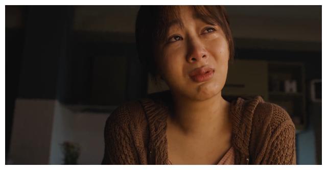 杨紫20分钟哭戏,七页纸台词一条过,让镜头外赵薇看了落泪