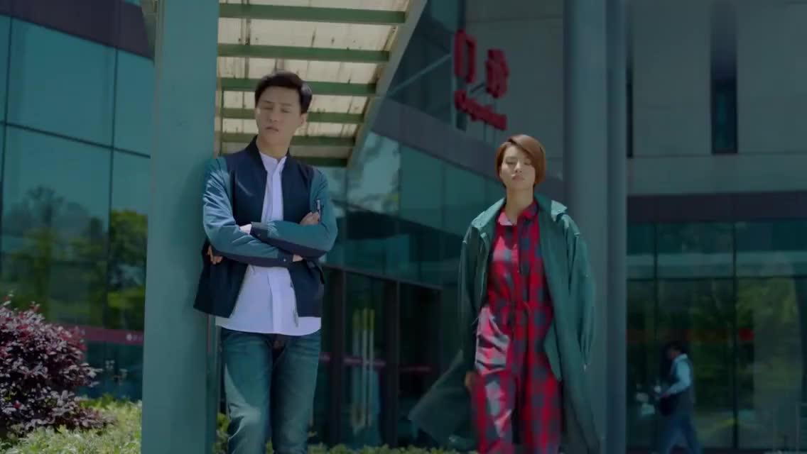 瑶瑶给李宁枫甩脸子,李宁枫早有准备拿出这个给她:家属啊消消气