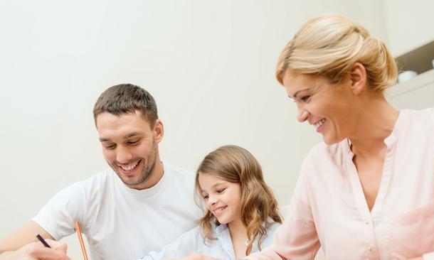 【海英博士说】家庭环境的因素对抽动症的影响
