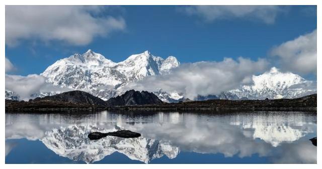 """喜马拉雅""""最美山谷"""",至今未通公路,却让无数人争相前往"""