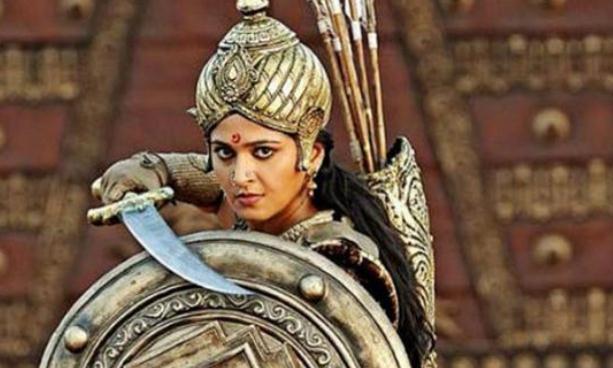 印度历史上的第一位女王,而且出身于低种姓——首陀罗