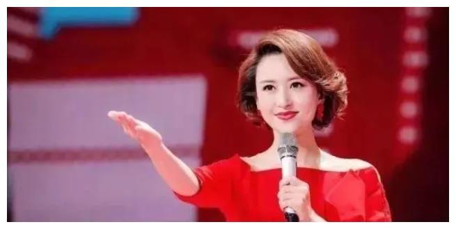 央视主持人张蕾为何不顾家人反对,嫁大20岁2婚富豪,现状如何?