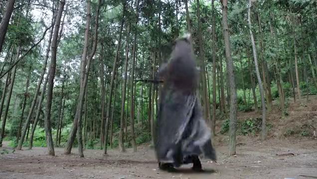 择天记:黑袍袭击徐有容,有容掉落纸鹤,长生认出她就是未婚妻!