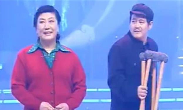赵本山高秀敏的八年恩怨,直到高秀敏离世,都没原谅赵本山!