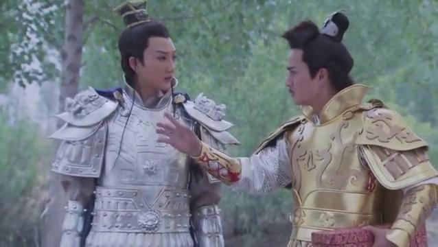 薛刚给邱燕辰看遗物,没想这时才知道,武三思才是凶手