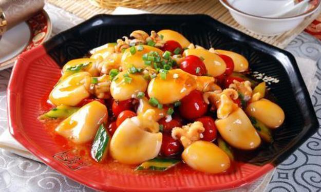 精致美观的几道快手菜,美味营养,解馋下饭,学会做给家人尝尝!