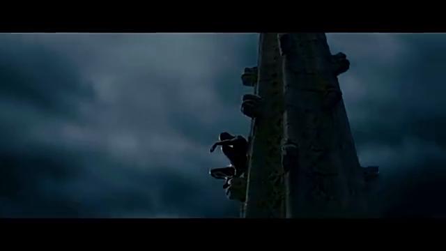 蜘蛛侠利用钟声赶走毒液寄生,埃迪成为毒液新宿主