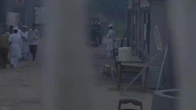 抗日!狐影:参谋长软禁战士,化学专家身陷危险