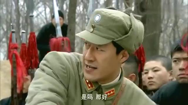 零炮楼:张兆斗不见了,汉子报仇心切,挟人质要求对方交人
