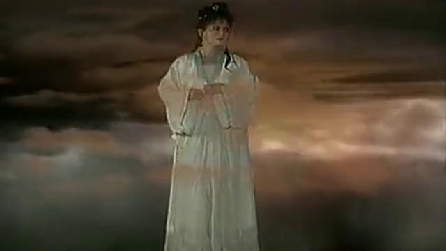 观音舍身救母, 佛主点化告知其身世