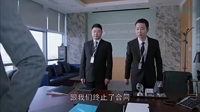 都挺好:柳青被撤职,明玉起草檄文挑战公司监理机制
