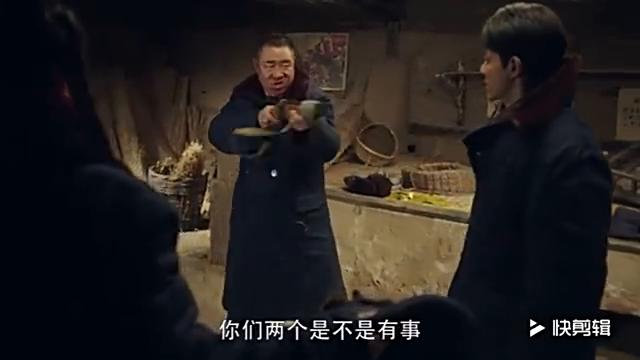 冯程和覃雪梅合力用真情说服张福林投案自首
