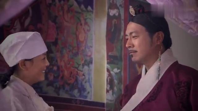 西藏秘密:叶大夫切了小夫人的盲肠,没想到仁钦噶伦恩将仇报!