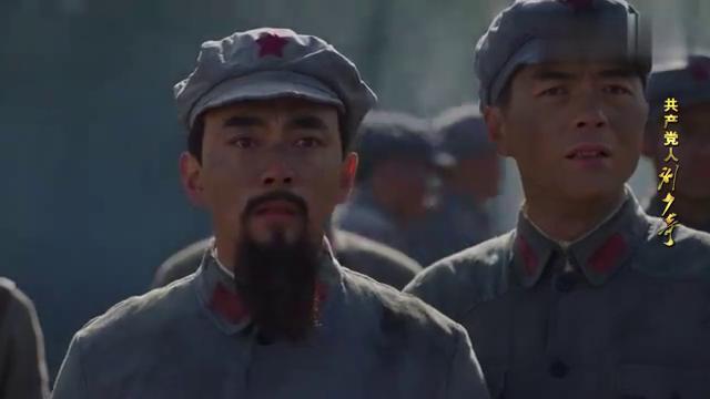 影视:李德瞎指挥,元帅终于控制不住了,攥着他的领子发火!