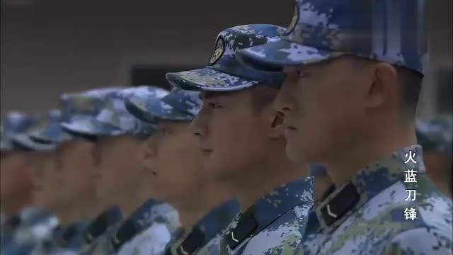 火蓝刀锋:蛙人的训练辛苦至极,谁料张冲却不当回事,还趁机偷乐