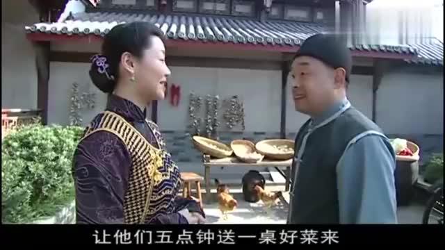 大染坊:陈六子从上海带回来好多技工,这是想要挖空林祥荣啊