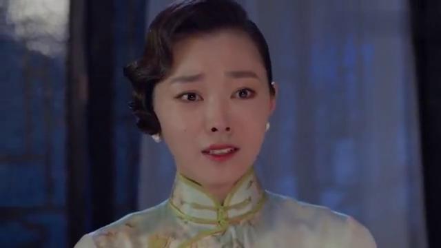 大结局:女孩完成男友遗愿,穿上最美丽的礼裙,成上海最强卧底