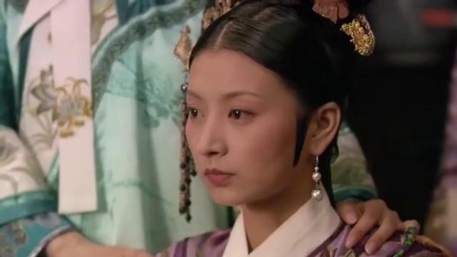 太医诊断眉庄无孕,江太医更是诬陷她要过推迟月信的方子,栽了