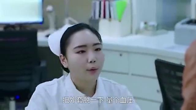 秦宇宁胳膊骨折,殷翔接诊帮他治疗,可以的