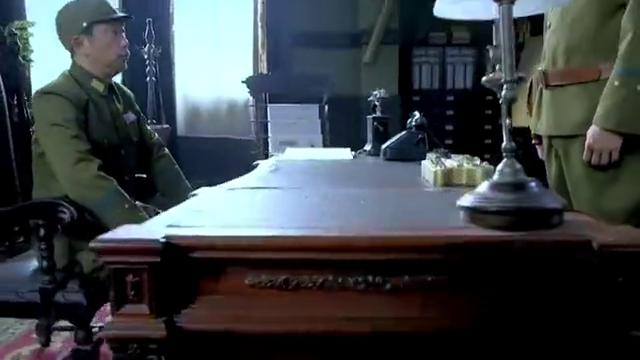 光影:鬼子以为消灭了安国,却不知他还活着,以后有好戏了