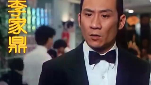 电影:陈百祥装聋哑人骗吃骗喝,老板识破后上有屎的菜整他
