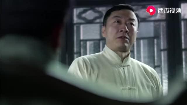 郑耀先扣押女学生,毛人凤却被打头破血流,屋顶都被掀开!