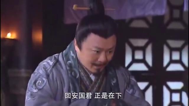 虎符传奇:被安国君委以重任,没想到吕不韦却另有算盘