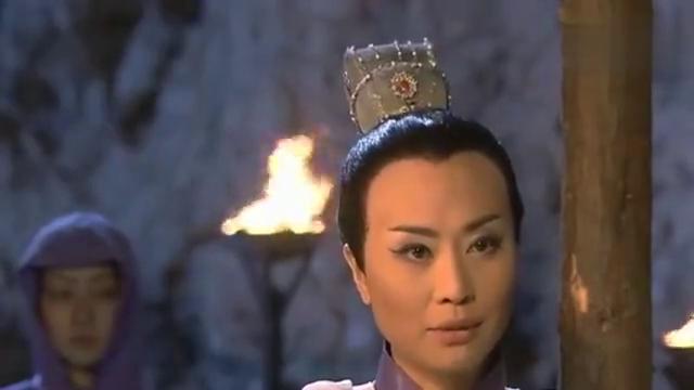 神探狄仁杰:统军将领不听狄仁杰劝告,妄自尊大,狄公发火了!